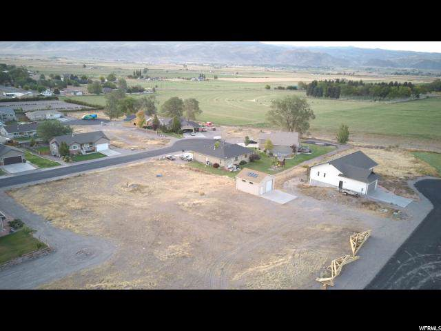 327 N 540 E, Monroe, UT 84754 (#1633368) :: Big Key Real Estate