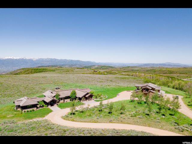 10290 E Forest Creek Rd #46, Woodland, UT 84036 (MLS #1633751) :: High Country Properties