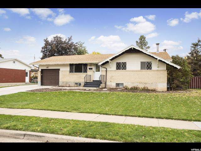 455 N Owens St, Layton, UT 84041 (#1633866) :: Colemere Realty Associates