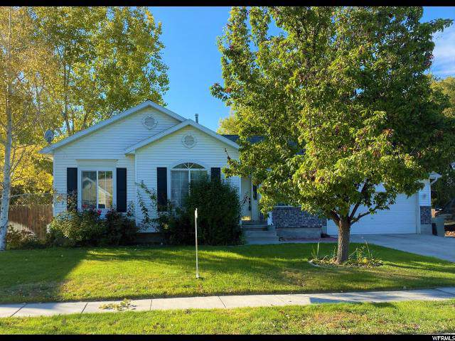686 Country Club, Stansbury Park, UT 84074 (#1634168) :: Red Sign Team