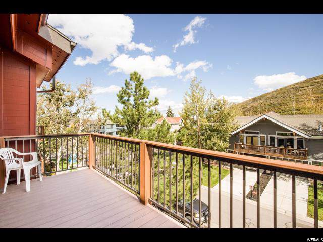 1375 Woodside Ave #207, Park City, UT 84060 (#1634190) :: The Fields Team