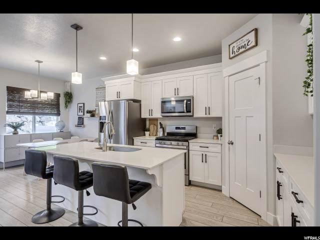 4357 W Burwell Ln #82, Herriman, UT 84096 (#1634304) :: Big Key Real Estate