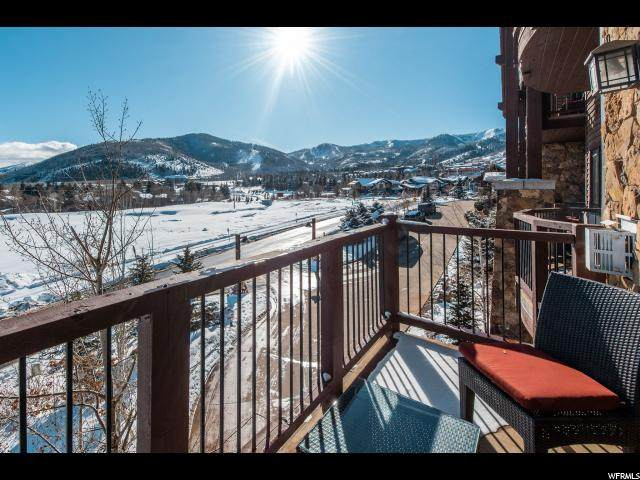 2100 Frostwood Blvd (#5140-44) Blvd #5142, Park City, UT 84098 (#1634432) :: Pearson & Associates Real Estate