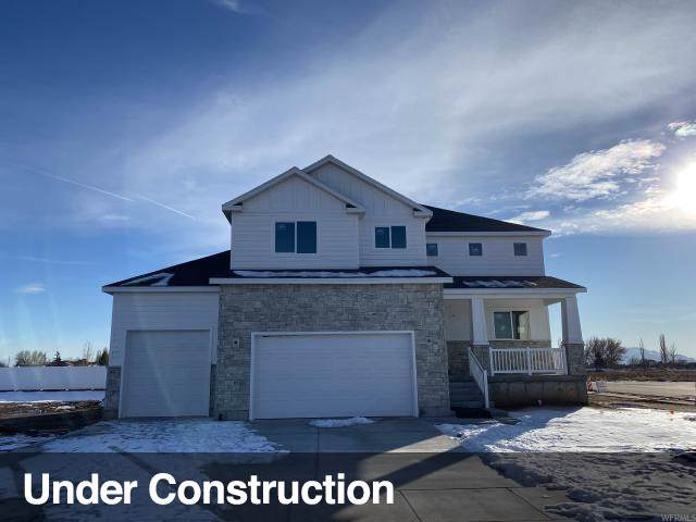 3585 W 825 N #28, West Point, UT 84015 (#1635263) :: Exit Realty Success