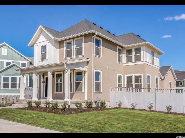 11581 S Skyward W 4-632, South Jordan, UT 84009 (#1635562) :: Pearson & Associates Real Estate