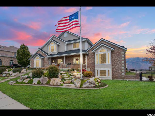 5876 S 1050 E, South Ogden, UT 84405 (#1637256) :: Doxey Real Estate Group