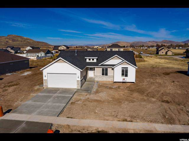 36 W Legacy Dr, Franklin, ID 83237 (MLS #1639714) :: Lawson Real Estate Team - Engel & Völkers