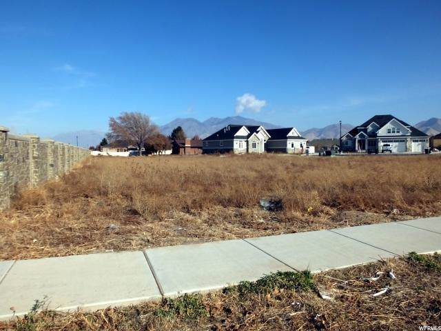 1868 S Vincent Ridge Dr. E, Spanish Fork, UT 84660 (#1641317) :: RE/MAX Equity