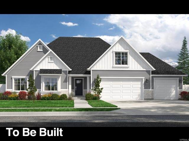 757 N 420 W #30, Mapleton, UT 84664 (#1643481) :: The Canovo Group