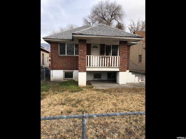 2856 Lincoln Ave, Ogden, UT 84401 (#1643819) :: RISE Realty