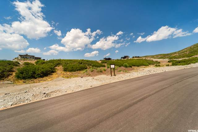 11451 Fox Hollow Ct, Kamas, UT 84036 (MLS #1645215) :: High Country Properties