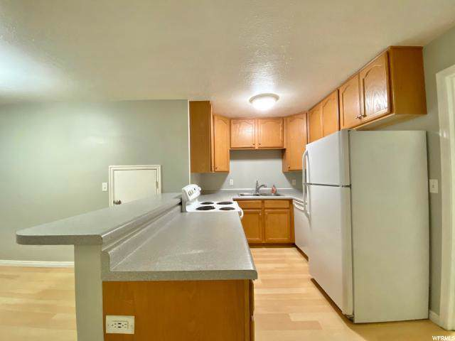 4495 S 1175 W #97, Taylorsville, UT 84123 (#1645308) :: Exit Realty Success