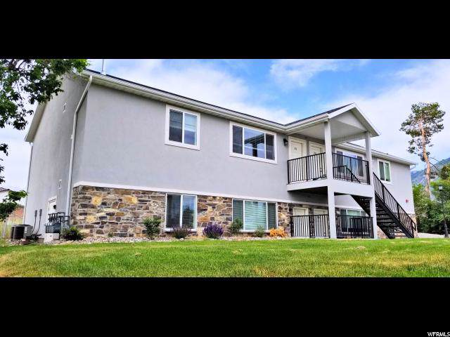 674 W Meadow Dr, Provo, UT 84601 (#1645631) :: Red Sign Team