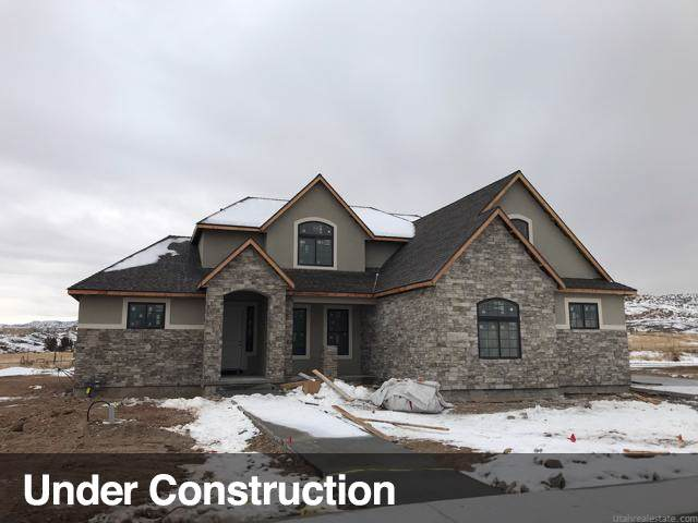 539 W 3950 S #10, Vernal, UT 84078 (#1645824) :: Bustos Real Estate | Keller Williams Utah Realtors
