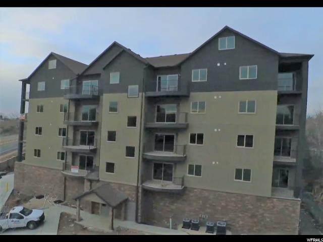 1225 E Wolf Hollow Ln S #208, Salt Lake City, UT 84117 (MLS #1646489) :: Lawson Real Estate Team - Engel & Völkers