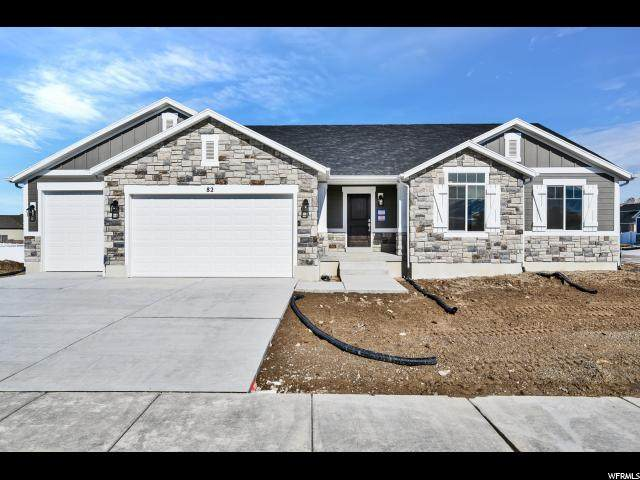 82 W Magnolia Cir, Stansbury Park, UT 84074 (#1647057) :: Colemere Realty Associates