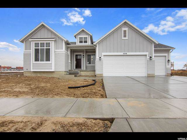 5258 N Maplewood Ln, Stansbury Park, UT 84074 (#1647395) :: Colemere Realty Associates