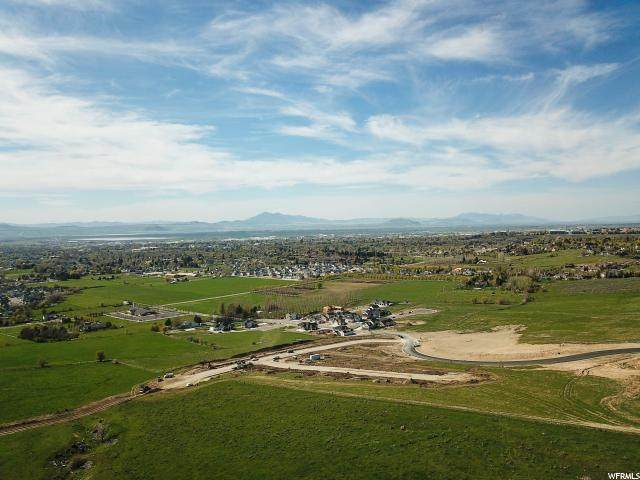 630 E Spring Creek Pkwy, Providence, UT 84332 (MLS #1648223) :: Lawson Real Estate Team - Engel & Völkers