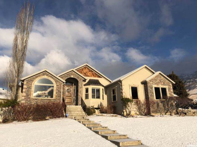 995 E Center St, Pleasant Grove, UT 84062 (#1649166) :: Big Key Real Estate