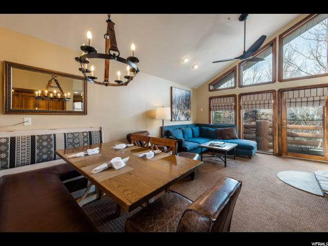7720 Royal St Ct-59, Park City, UT 84060 (#1649207) :: Doxey Real Estate Group