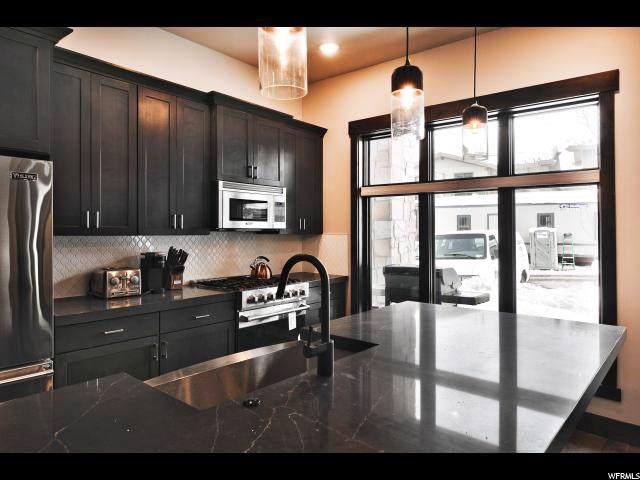 3751 Blackstone 1J, Park City, UT 84098 (#1649875) :: Exit Realty Success