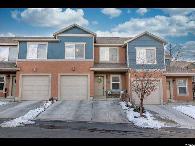 5027 W Slate S, Herriman, UT 84096 (#1650024) :: Doxey Real Estate Group