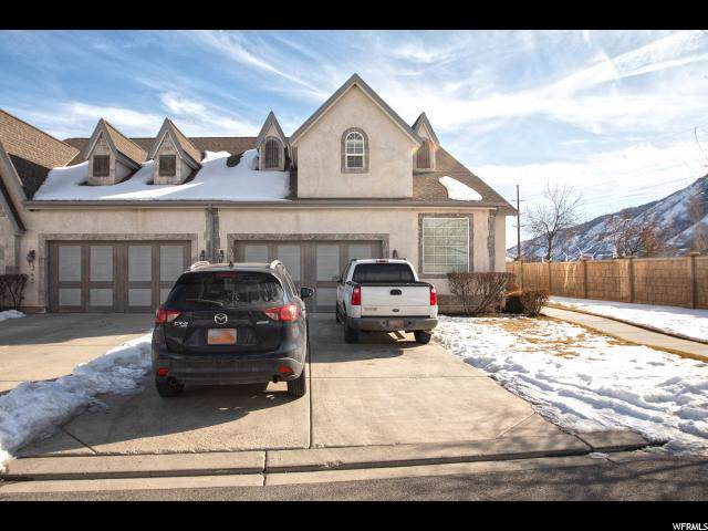 1353 S Somerset Dr, Spanish Fork, UT 84660 (#1650340) :: Red Sign Team