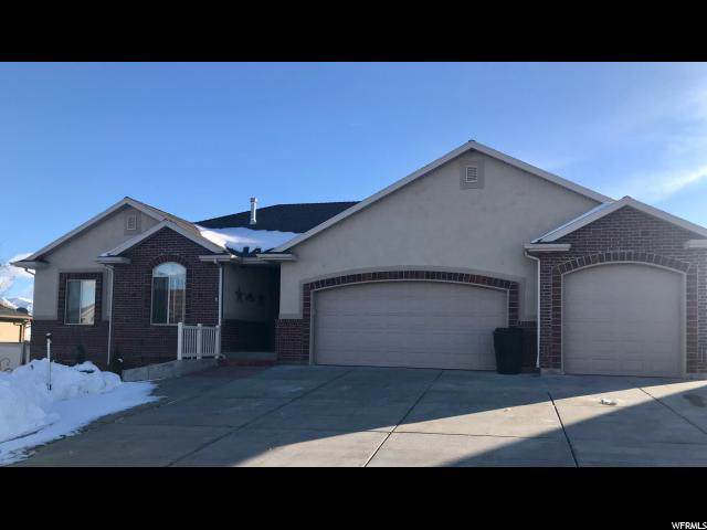 2573 W Valley View Dr, Tremonton, UT 84337 (#1650377) :: Colemere Realty Associates