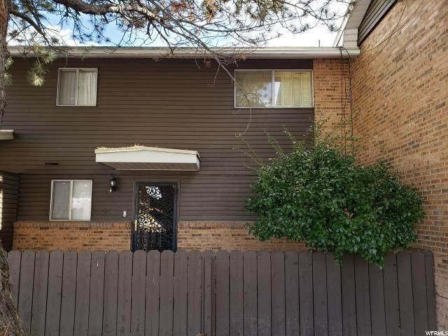 5424 S 850 E, South Ogden, UT 84405 (#1651642) :: Doxey Real Estate Group