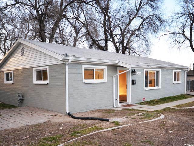 5006 S 4460 W, Salt Lake City, UT 84118 (#1654286) :: Big Key Real Estate