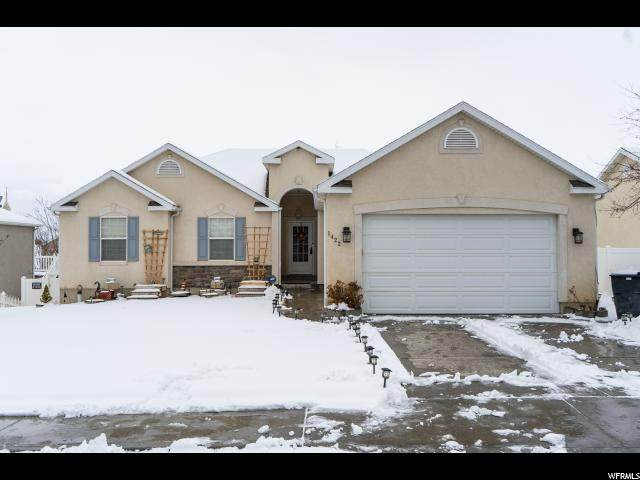 1422 S 730 W, Payson, UT 84651 (#1654801) :: Red Sign Team