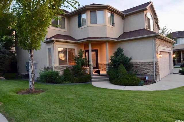 904 E Tendoy Ct S, Draper, UT 84020 (MLS #1660998) :: Lookout Real Estate Group