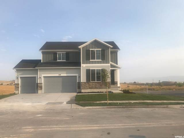 7188 W Cibola Rd S #101, West Valley City, UT 84081 (#1661159) :: goBE Realty