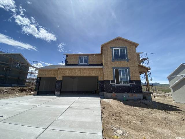 6274 S Hightower Rd W #116, West Valley City, UT 84118 (MLS #1661166) :: Lookout Real Estate Group