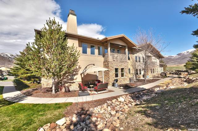 1144 N 455 W #1, Midway, UT 84049 (#1665009) :: RE/MAX Equity