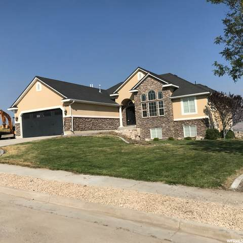 1276 N Country View Dr., Tremonton, UT 84337 (#1665314) :: Colemere Realty Associates