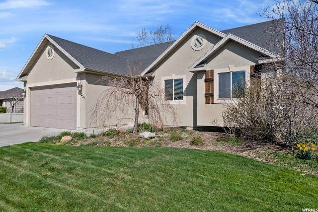 352 W 13130 S, Draper, UT 84020 (#1665402) :: Bustos Real Estate | Keller Williams Utah Realtors