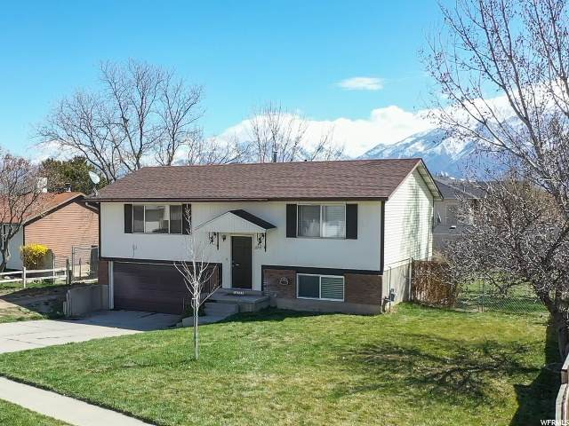 12777 S Timp View Dr, Riverton, UT 84065 (MLS #1665881) :: Lookout Real Estate Group