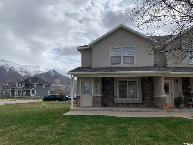 7436 S 1550 E, South Weber, UT 84405 (#1665948) :: RE/MAX Equity