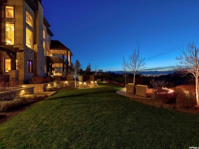 15 Snow Forest Ln, Sandy, UT 84092 (MLS #1665965) :: Jeremy Back Real Estate Team