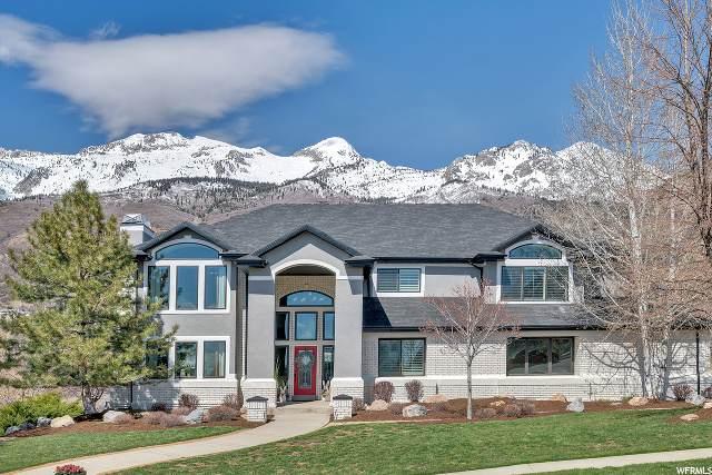1533 E Rosanna Ln, Alpine, UT 84004 (MLS #1666409) :: Lawson Real Estate Team - Engel & Völkers