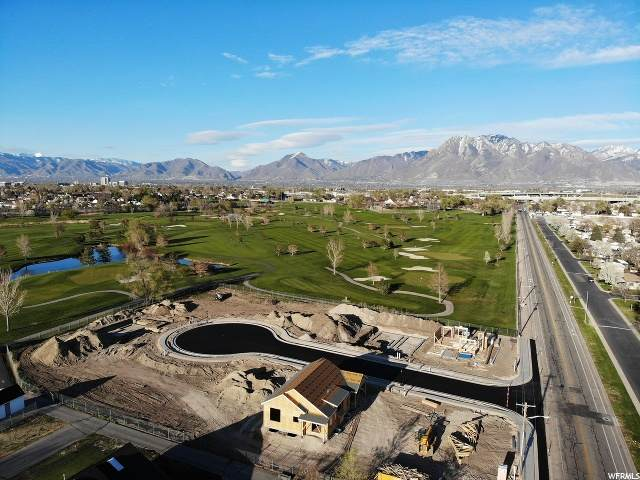 6378 S Callaway View Ct #6, Murray, UT 84123 (#1667840) :: Colemere Realty Associates