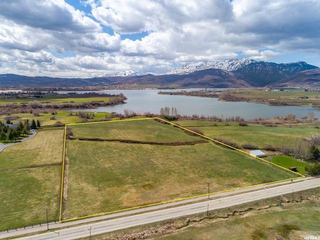 6769 E 1900 N, Eden, UT 84310 (#1670264) :: Doxey Real Estate Group