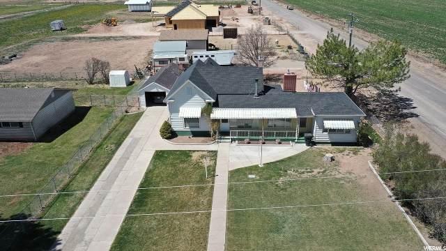 395 N Main St, Central Valley, UT 84754 (MLS #1670378) :: Lawson Real Estate Team - Engel & Völkers