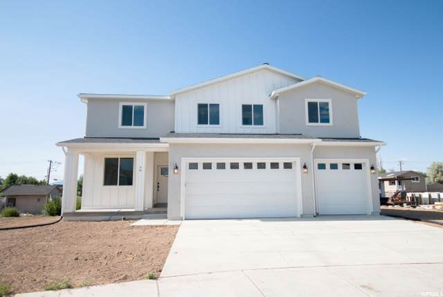 76 N 2200 W #26, Provo, UT 84601 (#1670398) :: Doxey Real Estate Group
