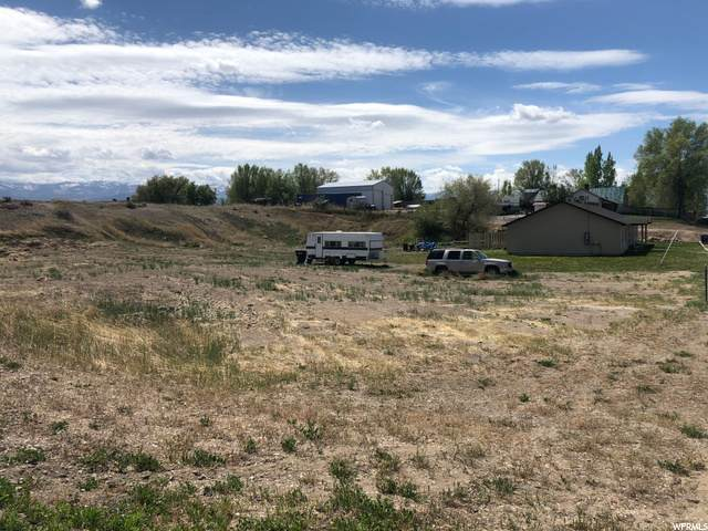 260 N 200 W, Moroni, UT 84646 (MLS #1670586) :: Lookout Real Estate Group