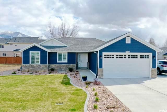 1228 N 100 E, Nephi, UT 84648 (#1674223) :: Utah Best Real Estate Team | Century 21 Everest