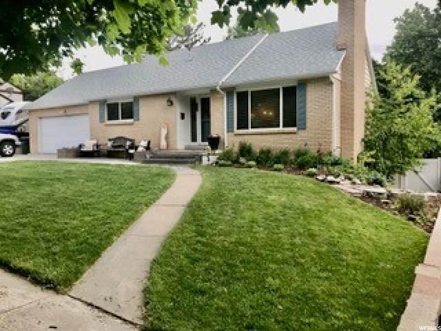 484 S 100 W, Tooele, UT 84074 (#1674587) :: Big Key Real Estate