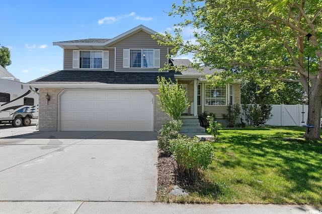 514 N Lakeshore Dr, Provo, UT 84601 (#1675622) :: Red Sign Team