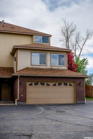5864 Club View Ln, South Ogden, UT 84405 (#1675640) :: RE/MAX Equity